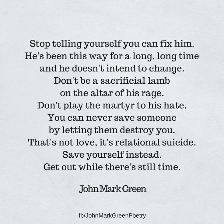 How to get over abusive relationship