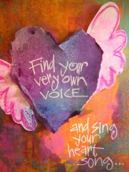 Image result for finding my own voice
