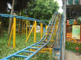 xiuquan_park_kiddie_coaster_lift
